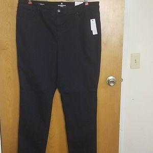 Liz Claiborne Original Fit Jeans